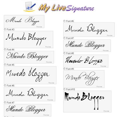 Criar Assinatura do autor do Post Personalizada com imagem