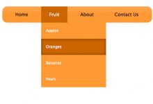 Como Instalar Menus do CSS Menu Maker no Blogger