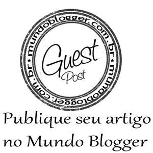 Publique seu artigo no Mundo Blogger