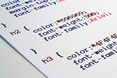 Como adicionar código CSS através do painel do blogger