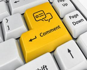 Como Colocar Comentários do facebook no blogger