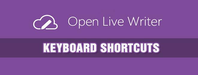 Open Live Writer editor de textos para blog