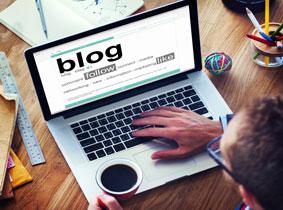Como Montar um Blog em 3 Passos