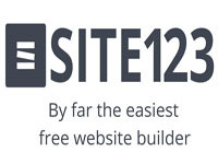 Como Criar um Site Profissional usando o Site123