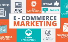 Conheça 4 ações de marketing indispensáveis para o seu e-commerce