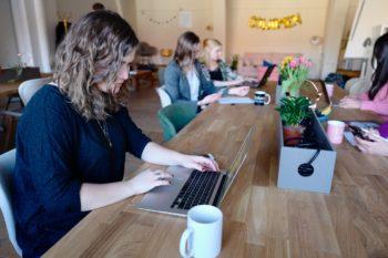Coworking vale a pena para agências de marketing digital?