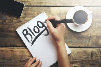 8 ideias de conteúdos para blogs de saúde