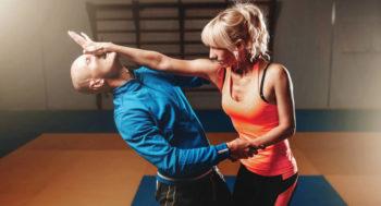 Krav Maga: 5 benefícios em praticar