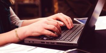 Redator e digitação, o que você deve saber?