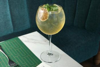 Drinks com gin: bebidas deliciosas para o final de semana
