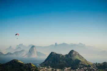 8 destinos para viver o romantismo do Rio de Janeiro