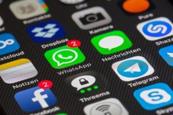 Descubra 5 maneiras de lidar com reclamações nas redes sociais