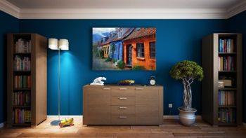 5 dicas para redecorar seu quarto