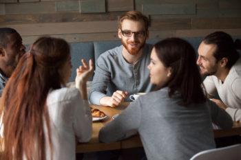 Engajamento: como despertar assunto para conversa em seu site