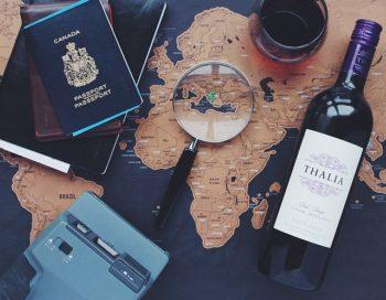 Como montar um blog de viagem: dicas essenciais