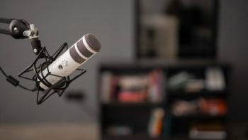 Podcast: descubra 4 passos para criar