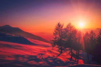 Não passar protetor solar durante o inverno é cringe. Saiba por quê