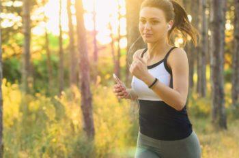 Peças essenciais para quem pratica corrida ou caminhada