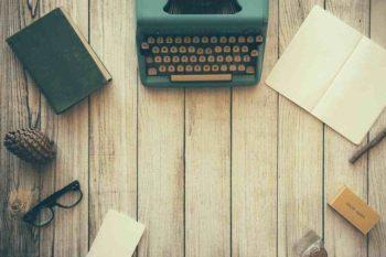 5 dicas para quem vai começar a escrever profissionalmente